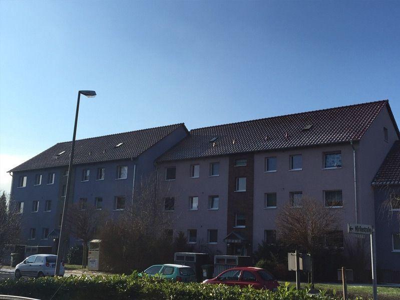 Unsere Leistungen - Ihr Gebäude mit Dachdeckerei Weitling